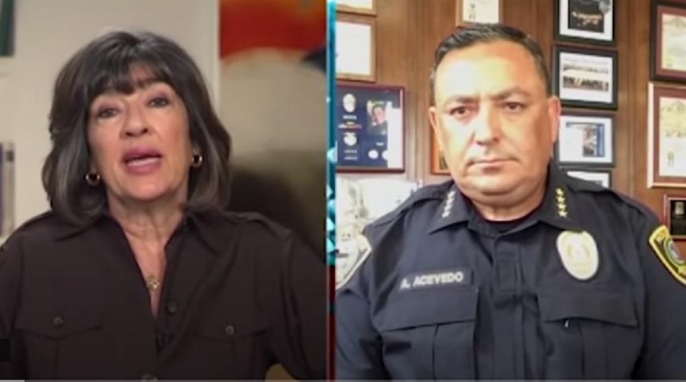 """George Floyd, capo polizia Houston a Trump: """"Se non ha nulla da dire, tenga la bocca chiusa"""" VIDEO"""