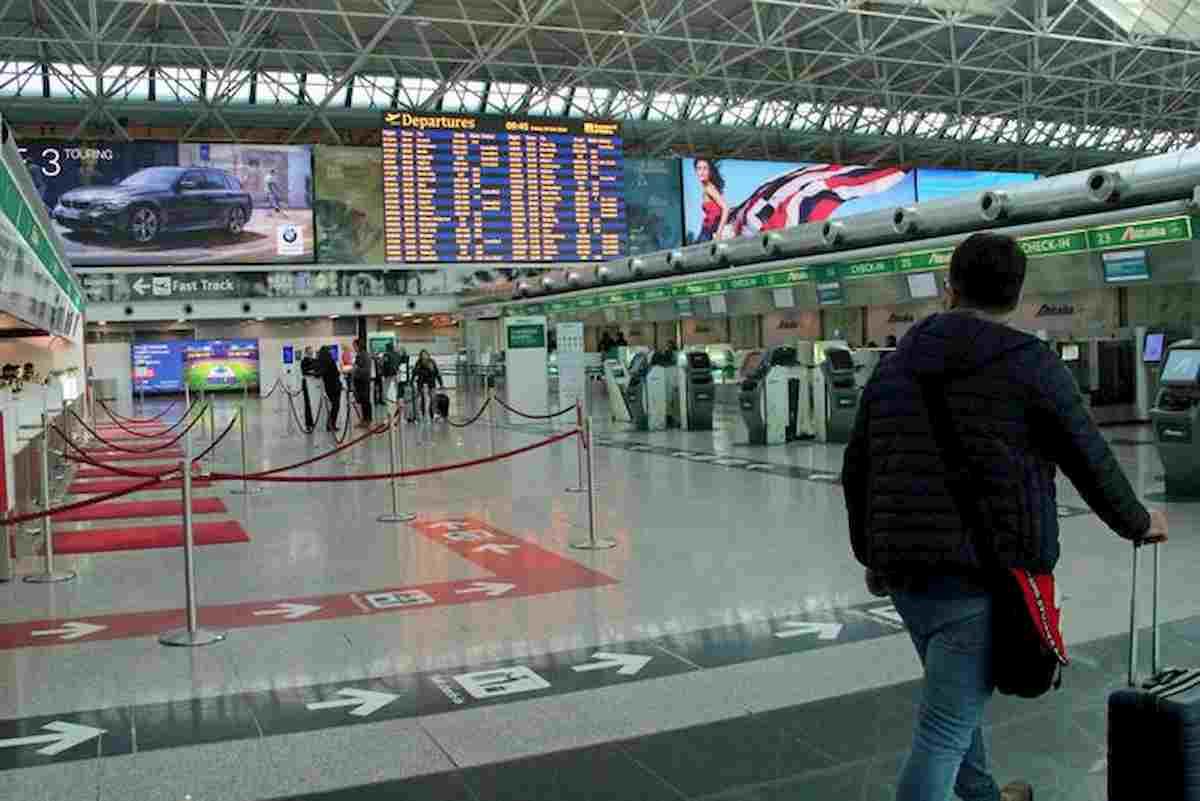 enac sanzioni a compagnie aeree