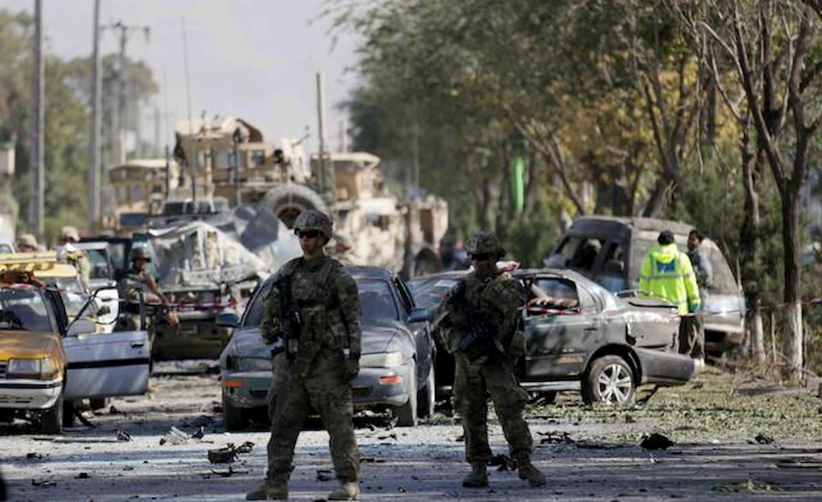 Esplosione in Afghanistan, in un mercato a Kandahar: 23 civili morti