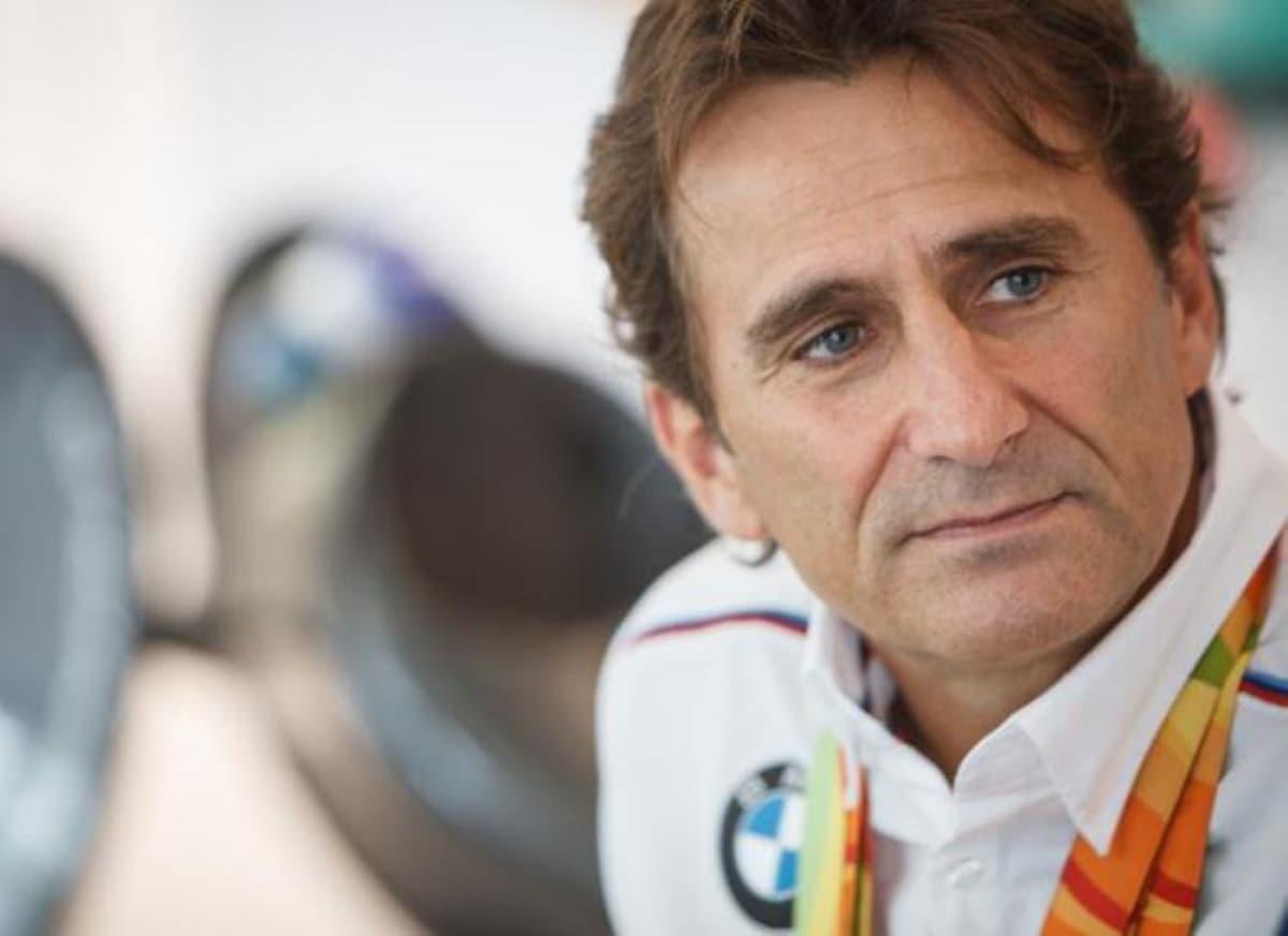 Alex Zanardi incidente grave vicino Siena: ricoverato in ospedale
