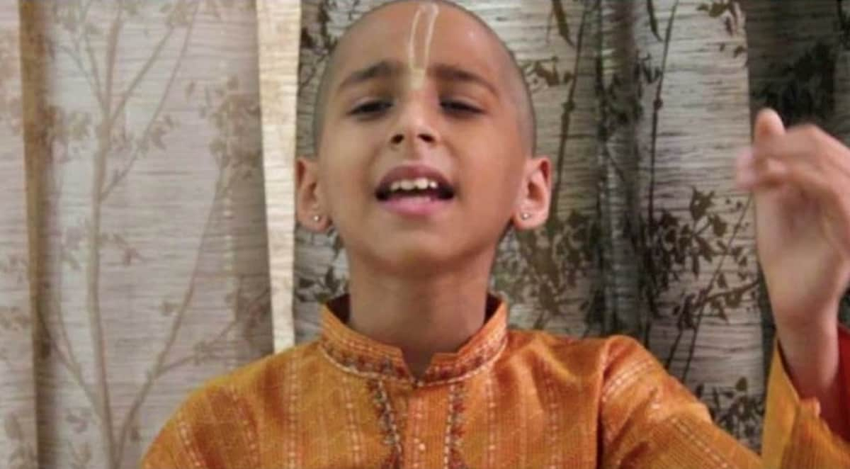 """La nuova profezia di Anand, il 14enne che aveva previsto il Coronavirus: """"Nuova catastrofe il prossimo inverno"""""""
