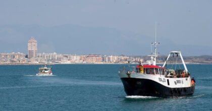 Anzio (Roma), peschereccio si ribalta: un pescatore morto, due feriti