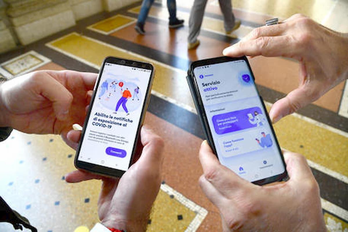 Coronavirus, in Giappone stop alla app di tracciamento