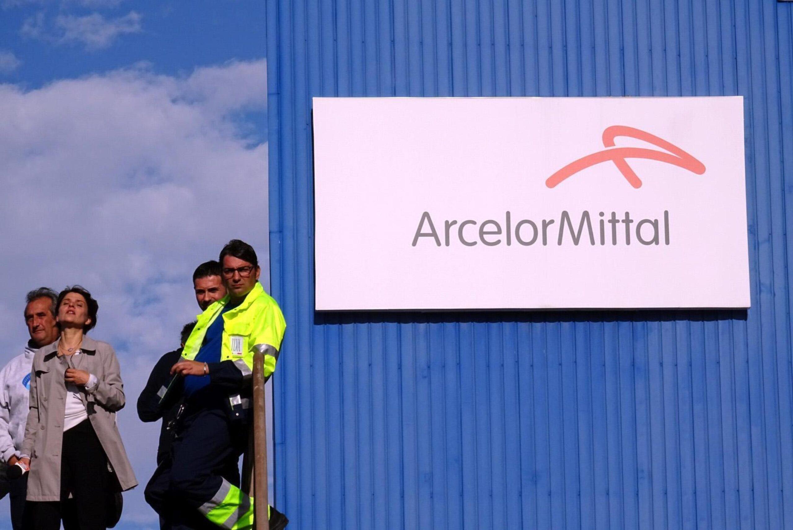 Arcelor Mittal, sciopero 9 giugno contro piano industriale per Ex Ilva