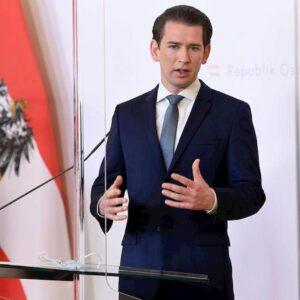 """L'Austria introdurrà il reato di """"Islam politico"""". Kurz: """"Dobbiamo prosciugare il terreno fertile dei terroristi"""""""