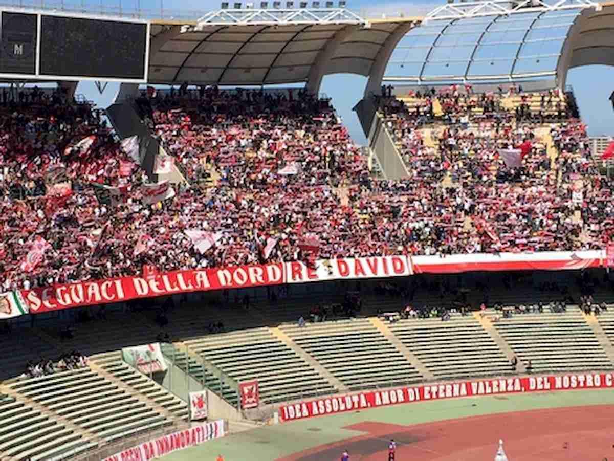 """Bari, De Laurentiis promette battaglia: """"Daremo il sangue per andare in Serie B"""""""