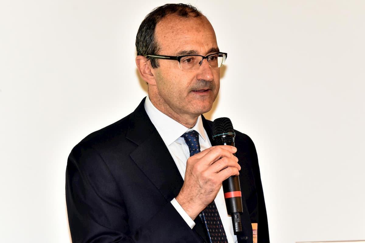 Una busta con proiettile è stata indirizzata al presidente di Confindustria Bergamo, Stefano Scaglia