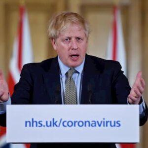 Coronavirus, in Gran Bretagna morto un bimbo di 13 giorni