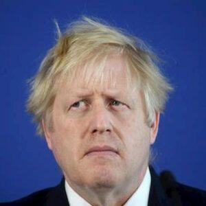 Boris Johnson, Richard Desmond e l'affare immobiliare da 120 milioni