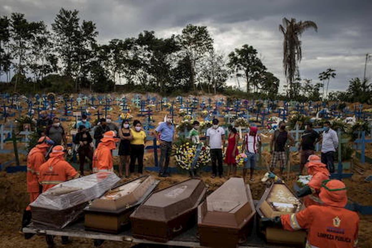 Coronavirus, morto in Brasile Paulinho Paiakan, capo degli indigeni della Amazzonia