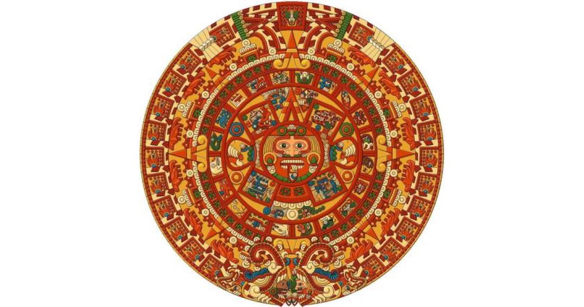 Fine del mondo, bufala profezia del calendario Maya al 21 giugno 2020