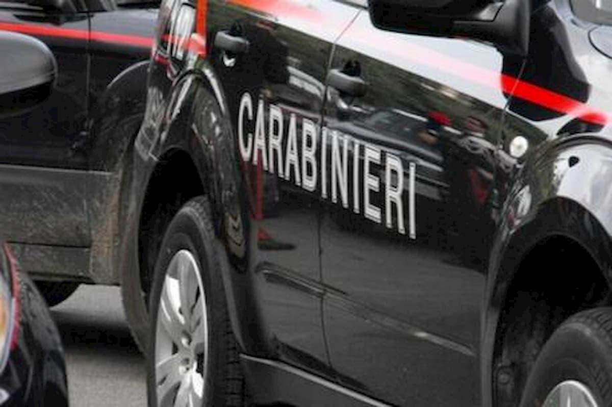A Novafeltria (Rimini) i carabinieri hanno ritrovato e restituito un motorino rubato 32 anni da