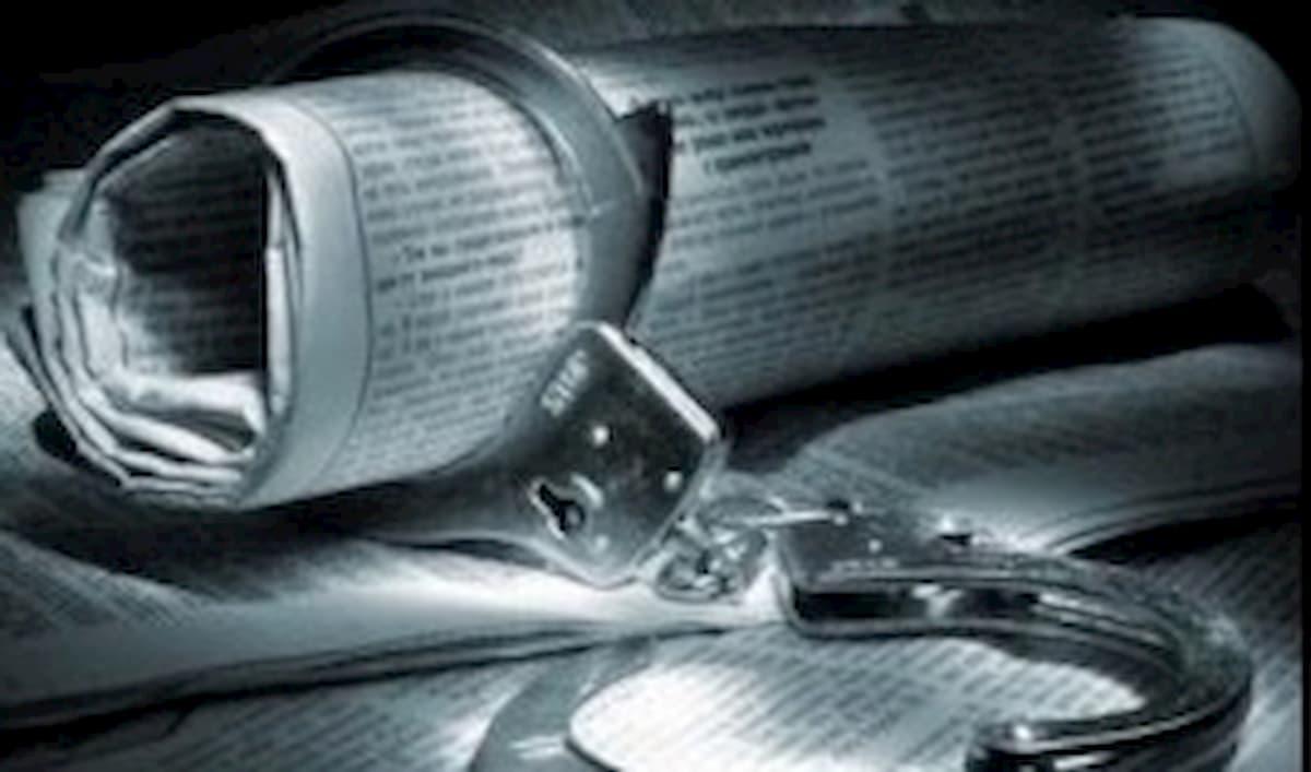 Carcere ai giornalisti: la Corte Costituzionale rinvia di un anno per dare tempo al Parlamento