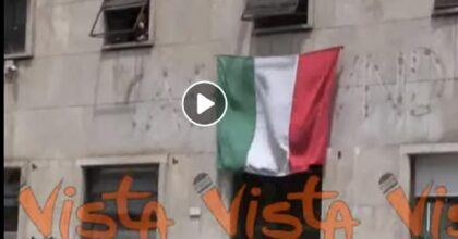 casapound, video vista