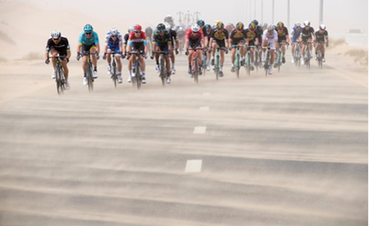 Ciclismo, il Giro d'Italia 2020 dovrebbe partire il 3 ottobre da Palermo