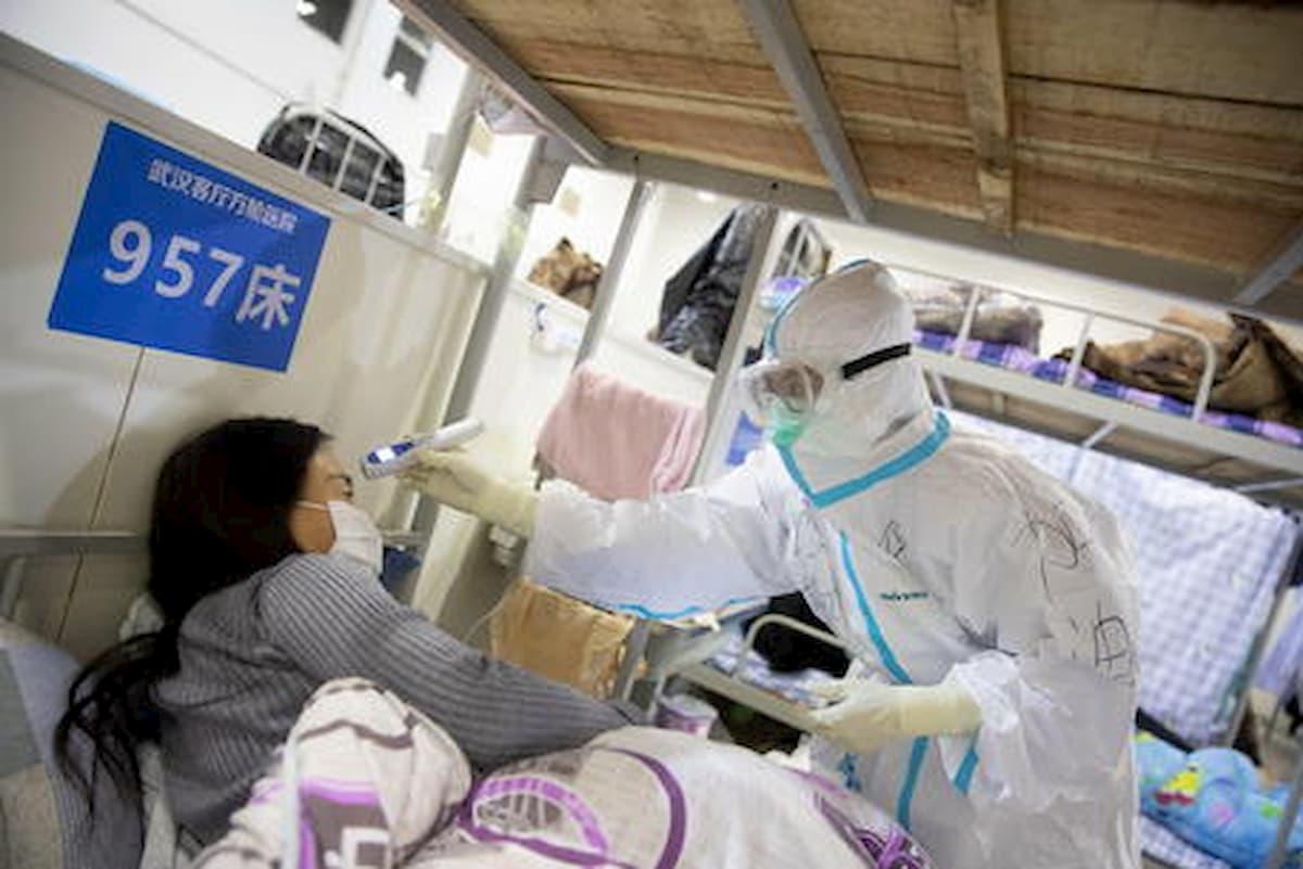 Coronavirus, in Cina si teme una seconda ondata. A Pechino 36 casi, 10 quartieri in quarantena