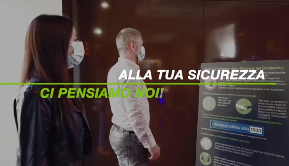 Codere Italia: sale bingo pronte a riaprire in sicurezza