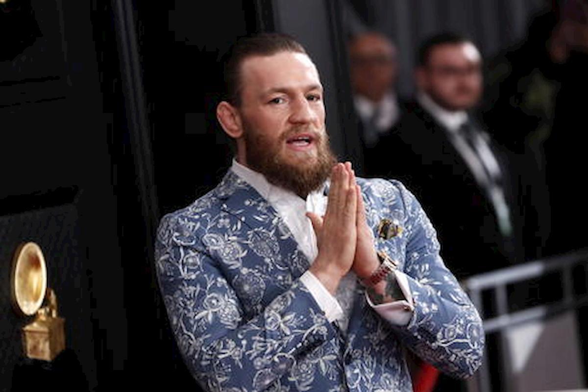 Conor McGregor si ritira dall'UFC ma è già la terza volta che lo dice...