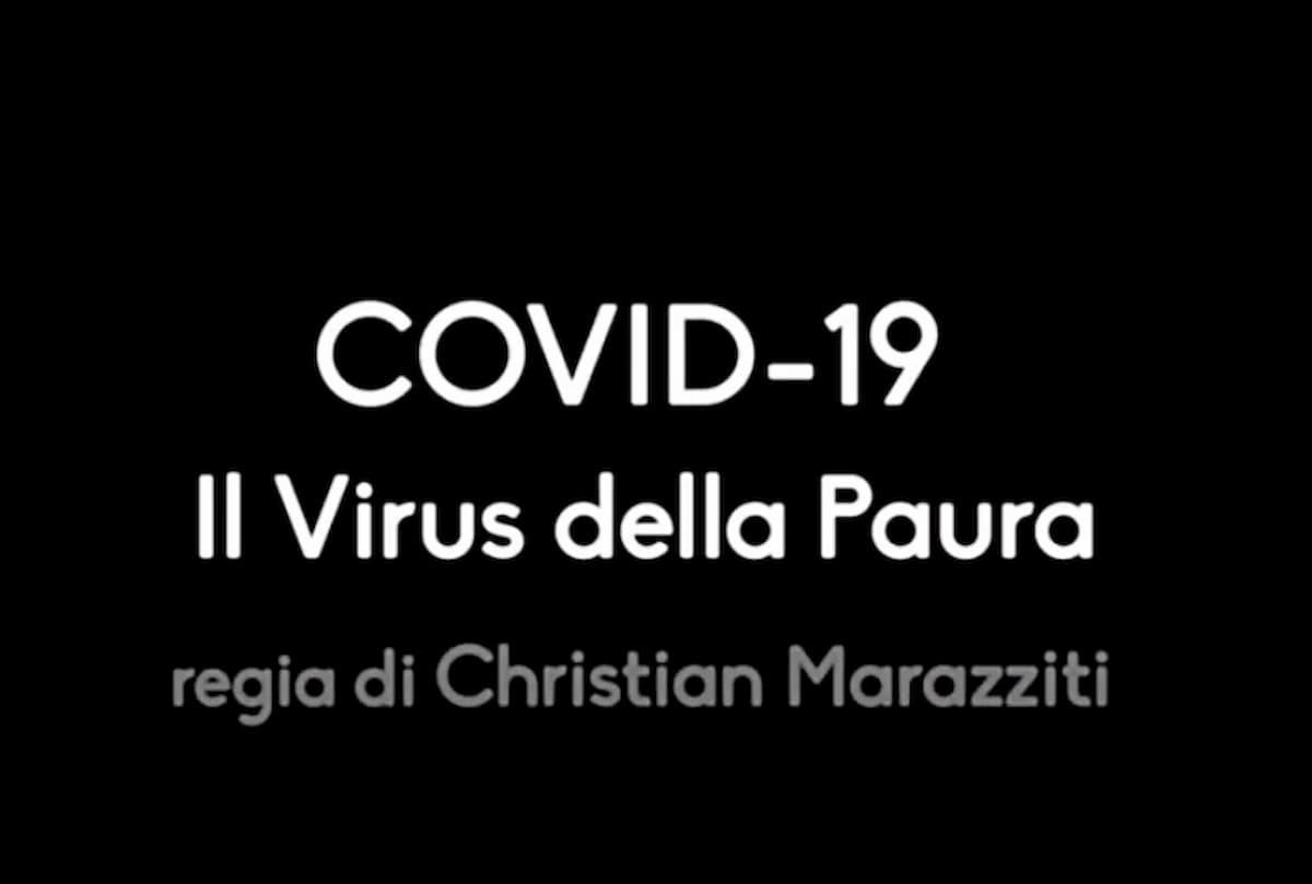 Coronavirus, un docufilm per capire quanto abbiamo imparato e per non ripetere gli stessi errori