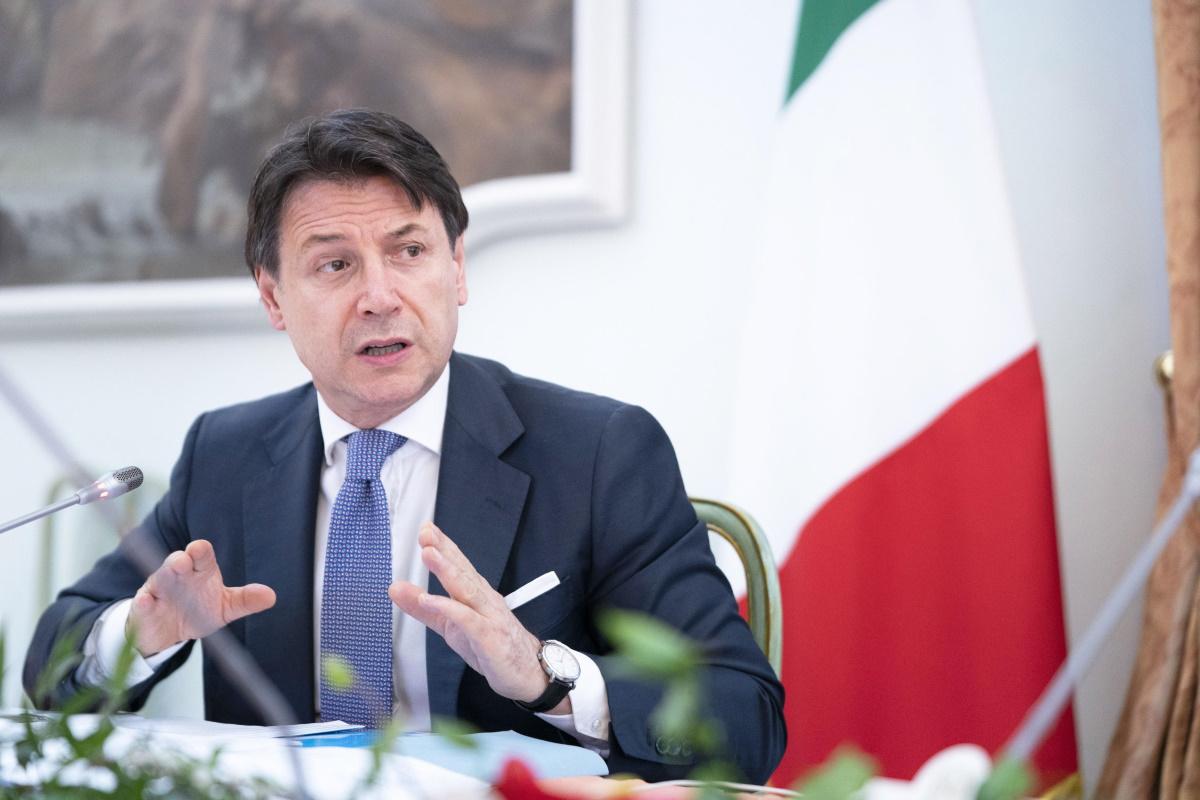 Dl Carceri, governo Conte pone la fiducia e Salvini attacca