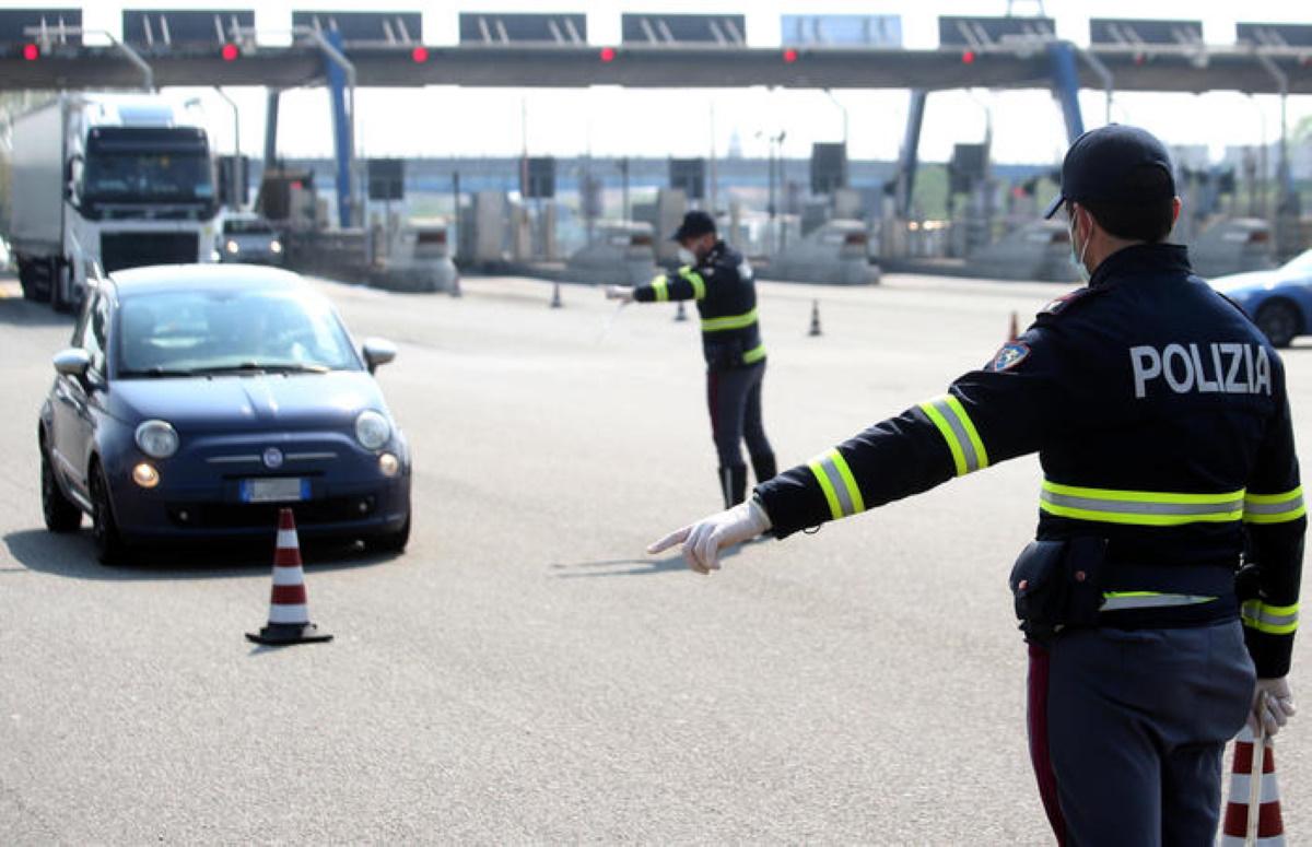 Autocertificazioni viaggi Europa: dal 3 giugno no in Italia, resta in Francia