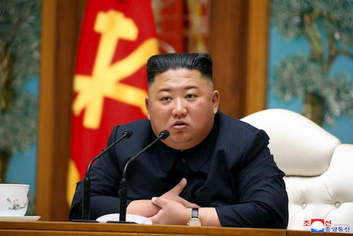 Corea del Nord fa esplodere l'ufficio di collegamento con Seul al confine