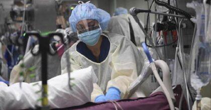 Coronavirus: anziana di nuovo malata dopo 4 tamponi negativi