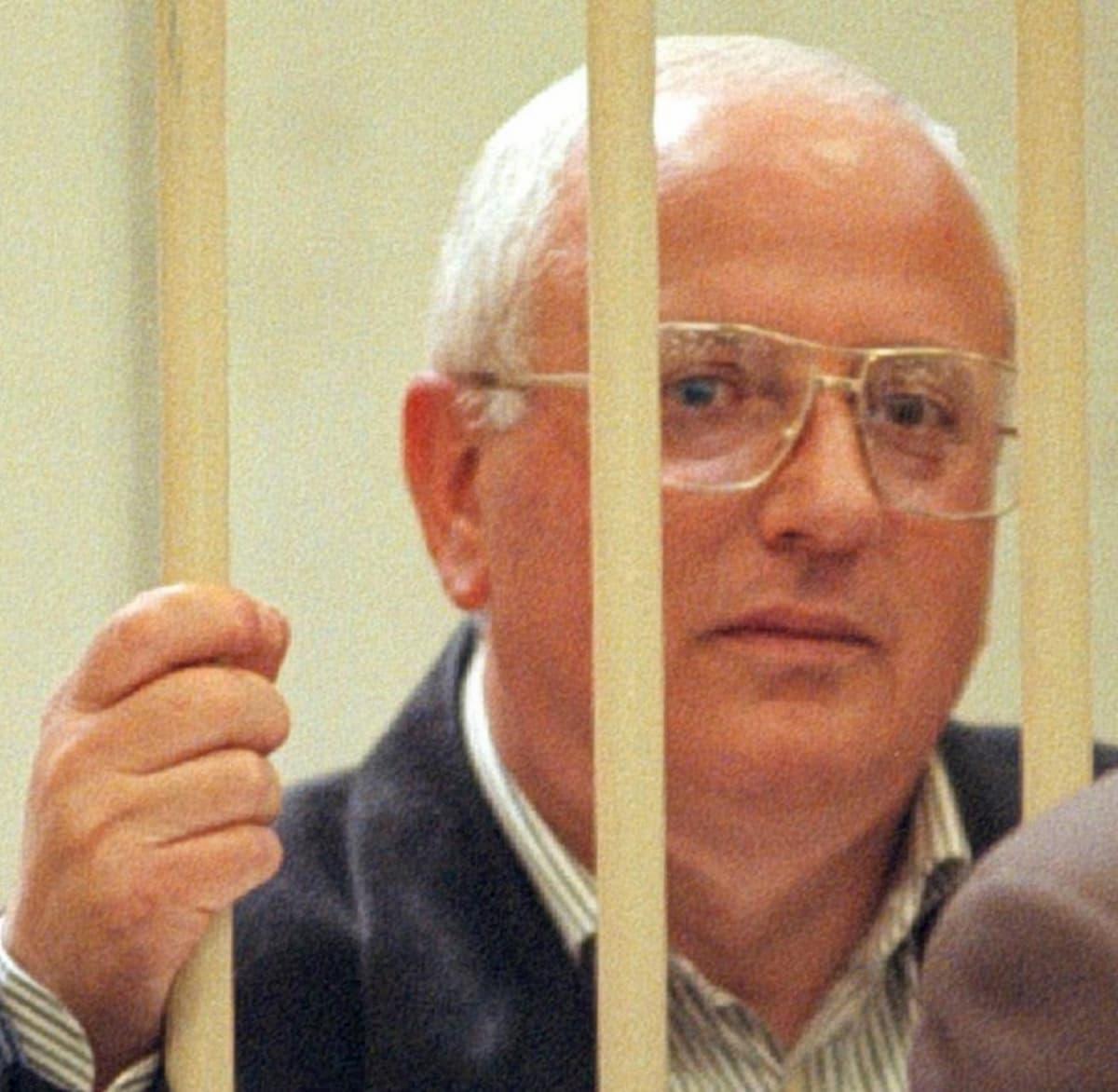 Raffaele Cutolo, respinto il ricorso: il boss resta in carcere