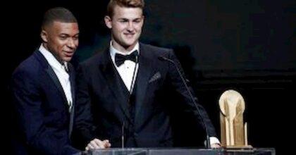 """De Ligt via dalla Juventus? Parla il difensore: """"Tutte cose inventate"""""""