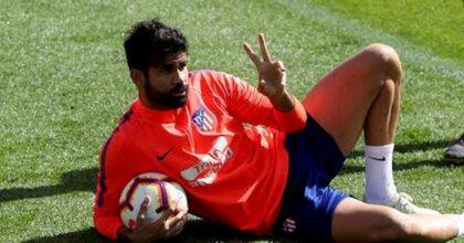 Diego Costa condannato a sei mesi di carcere (che non farà) per evasione fiscale