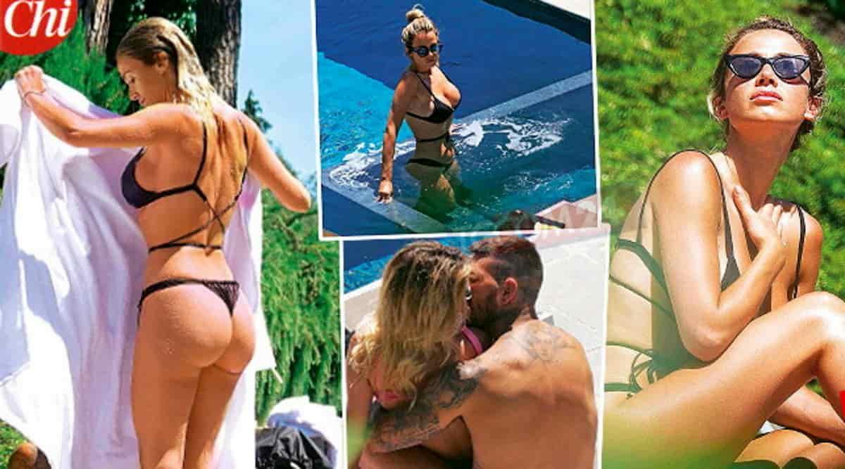 Diletta Leotta e Daniele Scardina, nozze in vista? Weekend sul Lago di Como con i genitori di lei