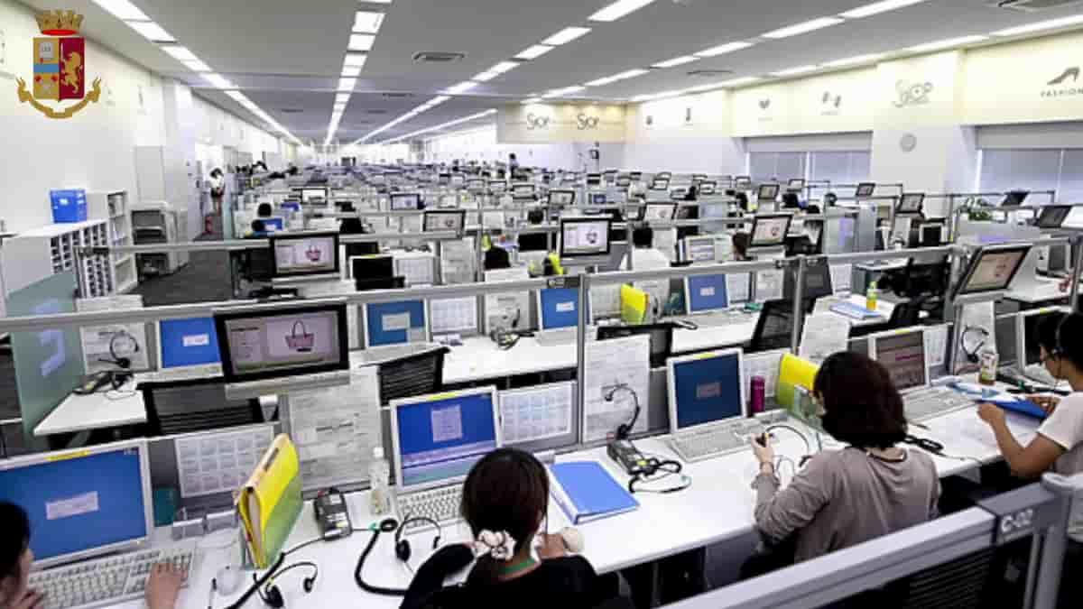 Dipendenti infedeli rubavano (e diffondevano) i dati alle compagnie telefoniche per cui lavoravano