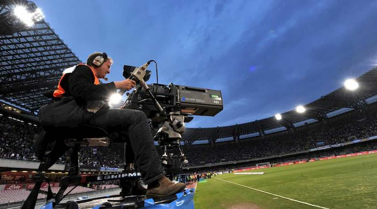 Serie A, ultimatum Lega a Sky