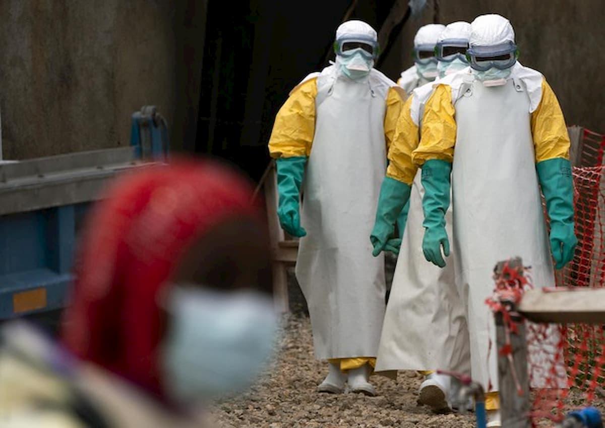 Ebola, nuova epidemia nella Repubblica Democratica del Congo: 4 i morti