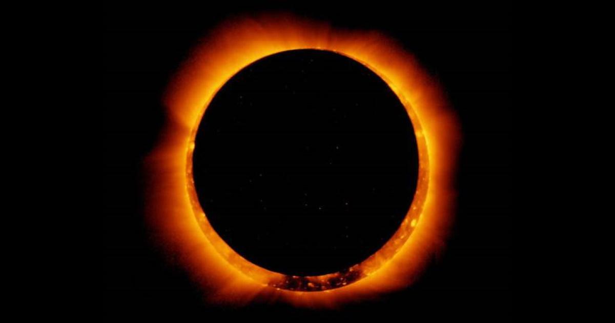 Eclissi anulare di Sole: dove e come vederla il 21 giugno
