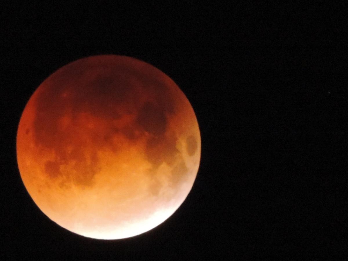 Eclissi lunare di penombra 5 giugno: come vederla dall'Italia