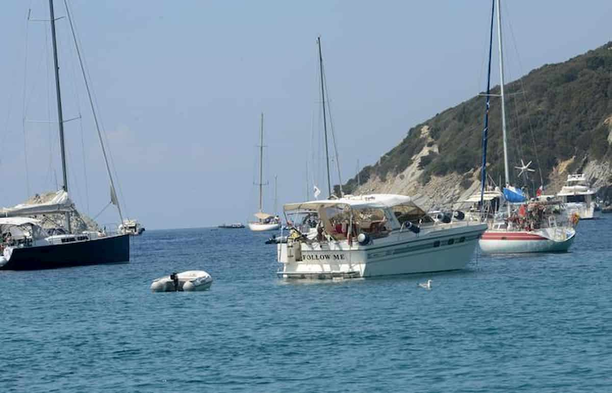 Isola d'Elba, due turisti morti