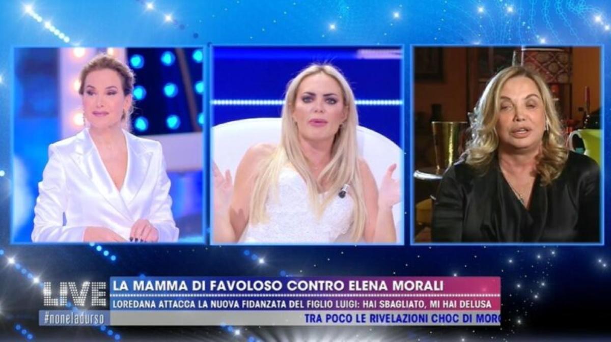 Elena Morali attacca Simona Izzo: Famosa solo per i tuoi mariti