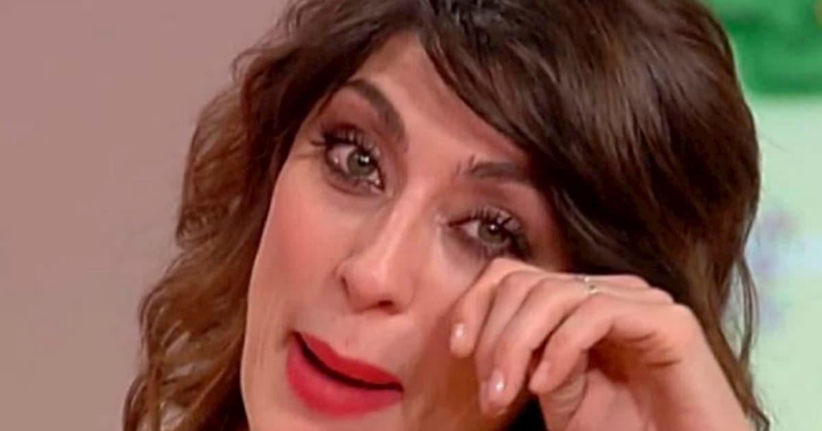 Addio di Elisa Isoardi e Claudio Lippi all'ultima puntata de La Prova del Cuoco