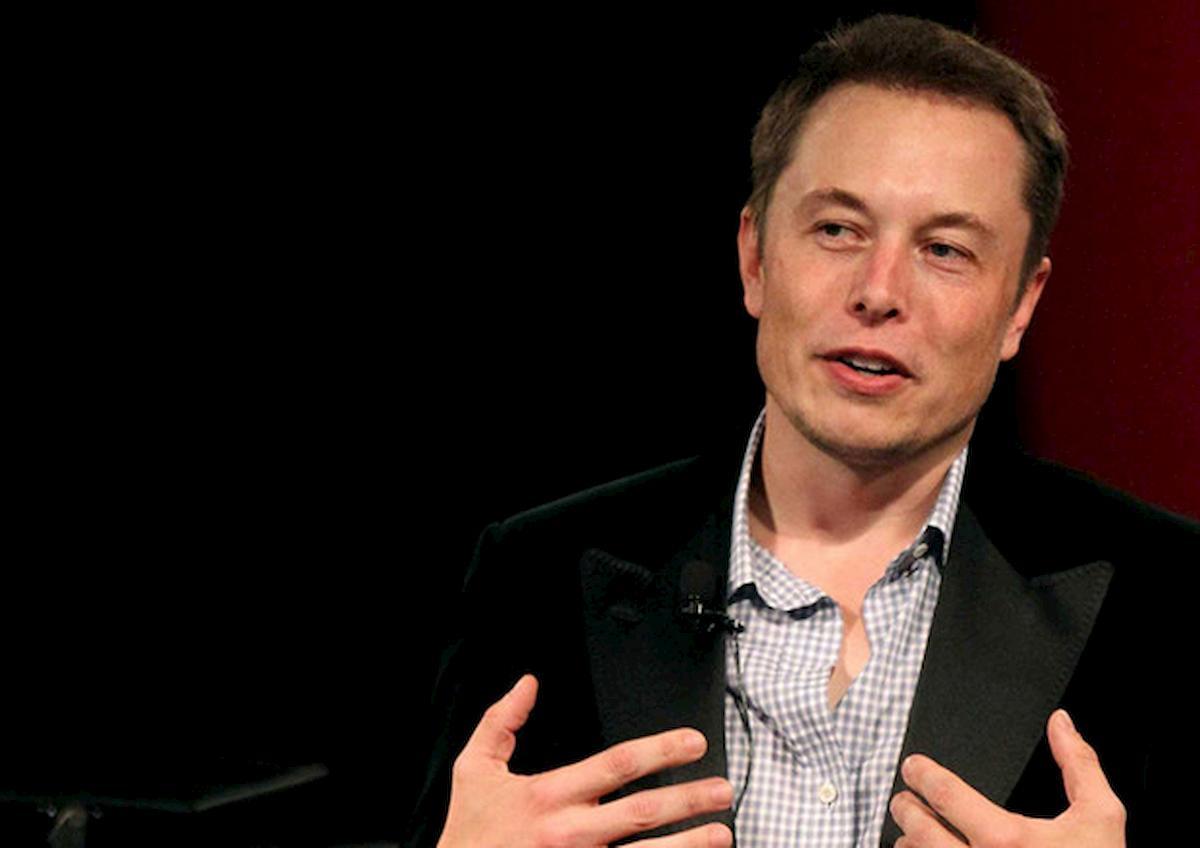 Elon Musk vende una delle sue ville