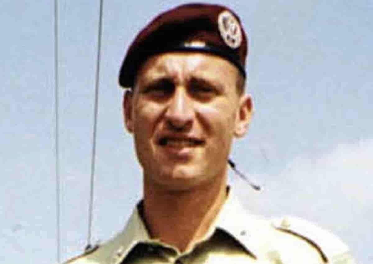 Emanuele Scieri, Ansa