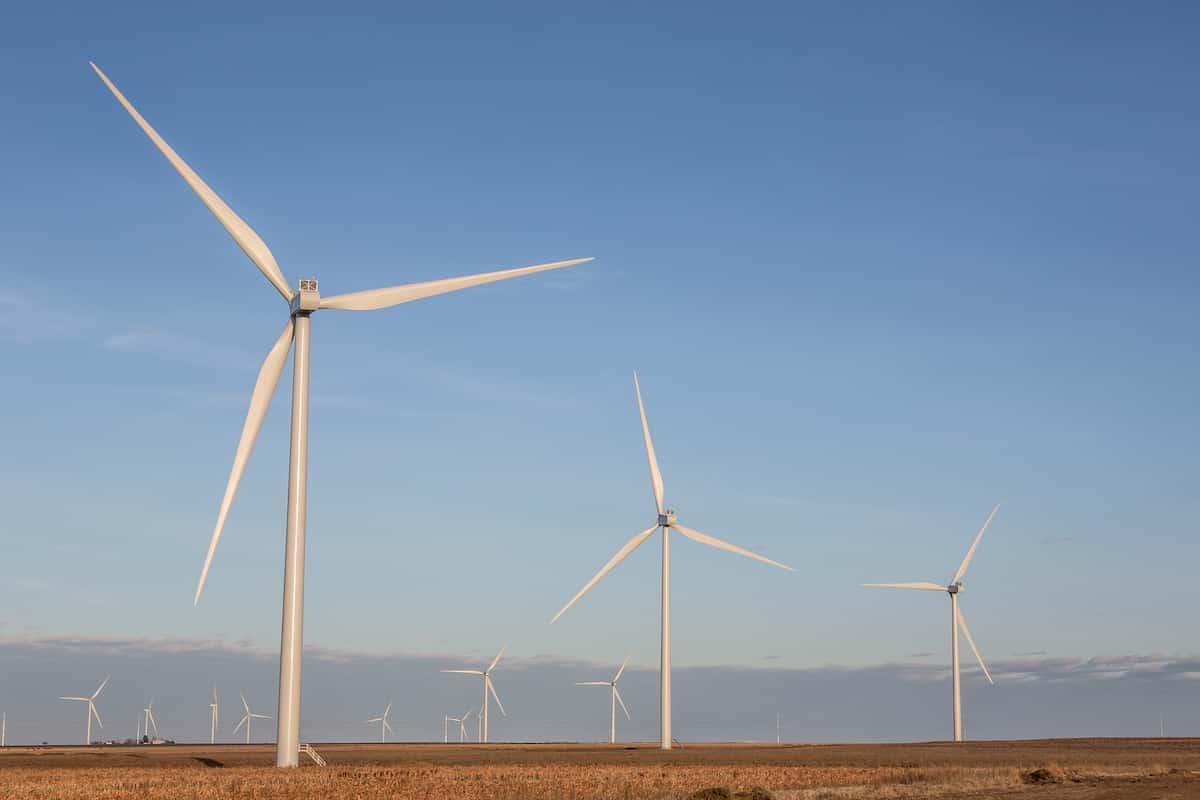 Enel Green Power amplia il parco eolico di Cimarron Bend in Kansas
