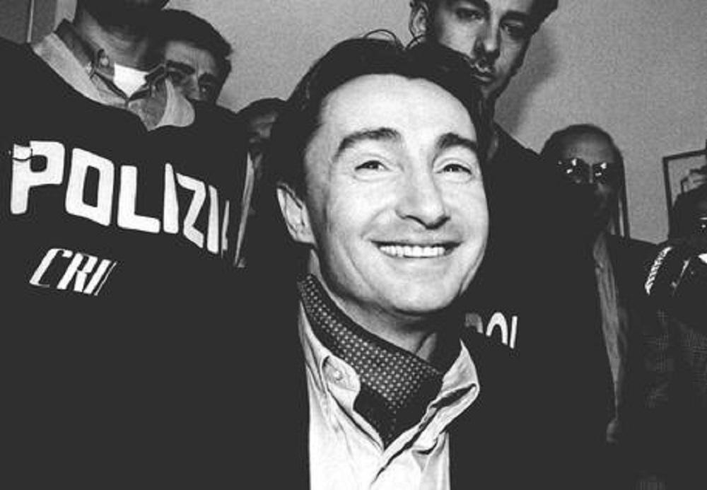 Felice Maniero, ex boss Mala del Brenta condannato a 4 anni per maltrattamenti alla compagna