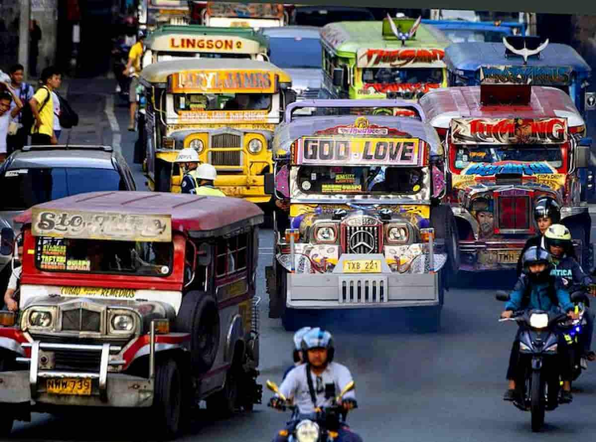 Filippine, baby-boom post pandemia