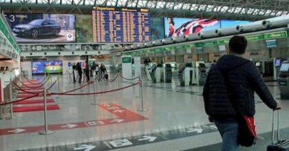 """Coronavirus, nel Lazio tornano a salire i contagi. D'Amato: """"Preoccupazione per stazioni e aeroporti"""""""
