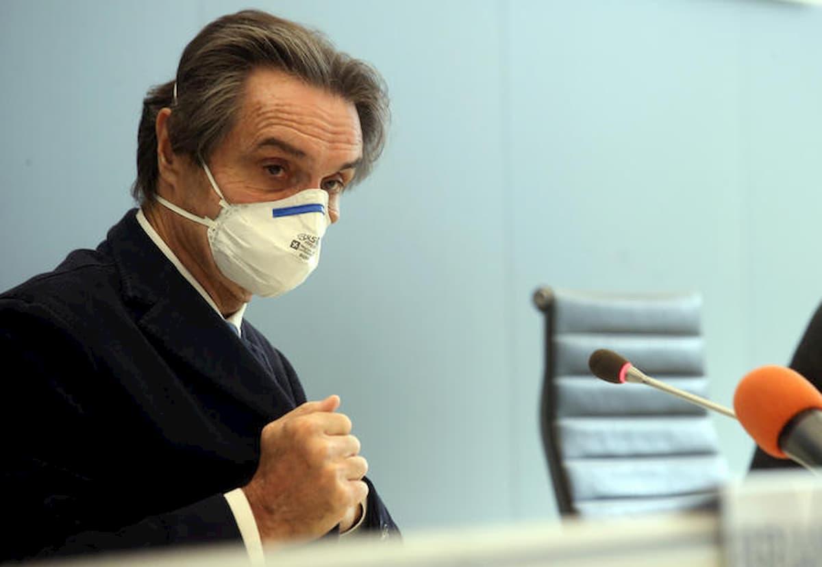 Coronavirus in Lombardia, 210 positivi, 23 morti. A Milano quasi la metà dei nuovi casi