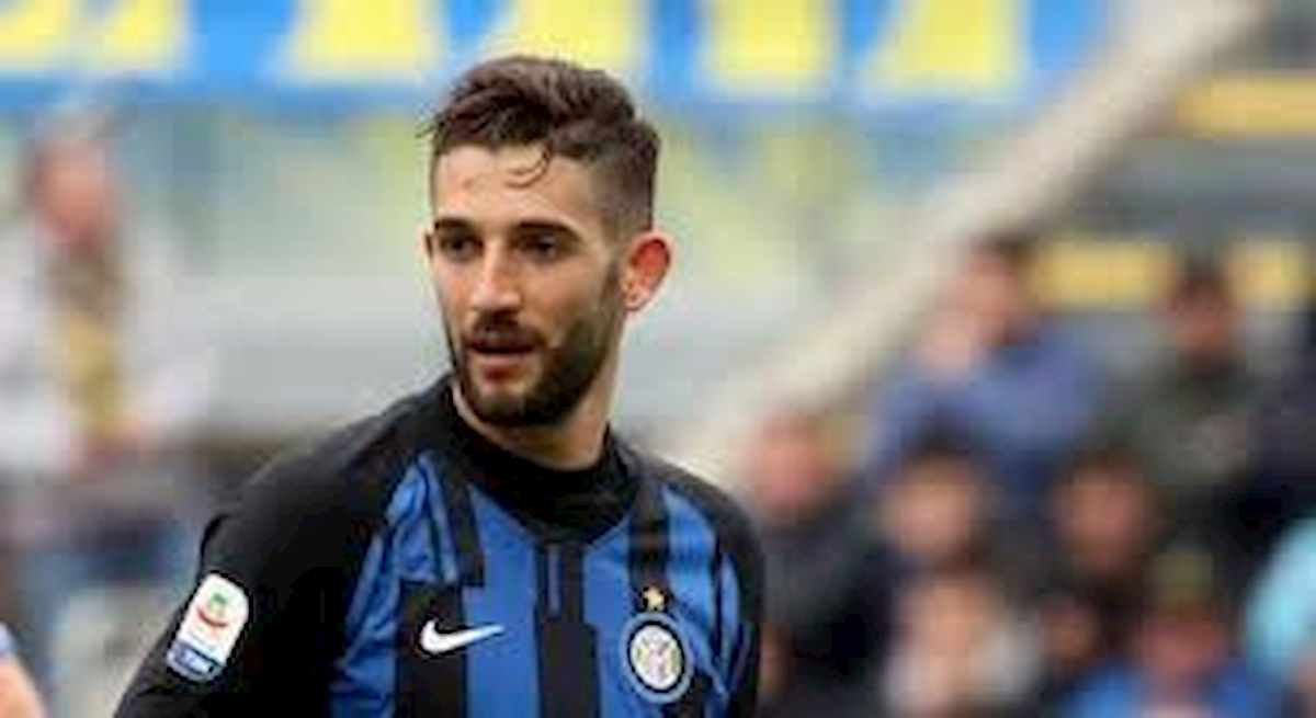 Gagliardini gol sbagliato a pota vuota in Inter Sassuolo