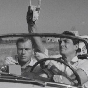 Vittorio Gassman, Mattatore: cultura e tv non sono nemiche. Era il 1959