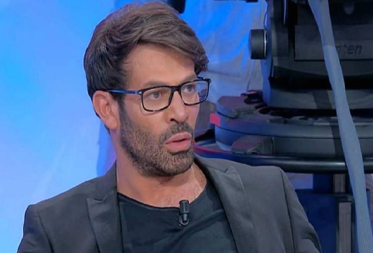 Gianni Sperti, Uomini e Donne