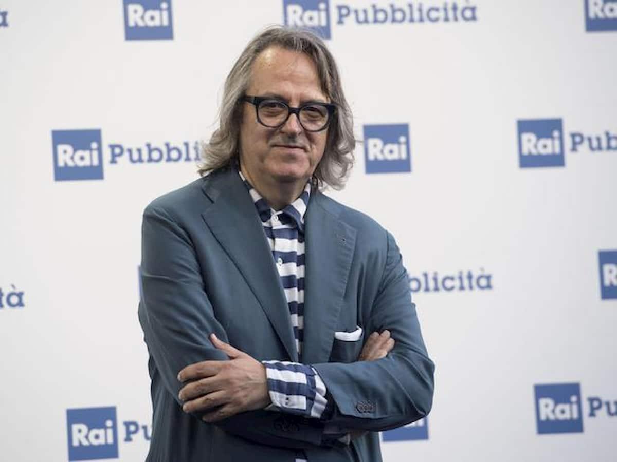 Gigi Marzullo va in pensione